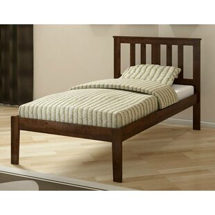 Inexpensive Auvergne Twin Slat Bed by Harriet Bee Reviews (2019) & Buyer's Guide
