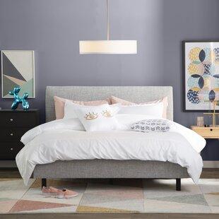 Bellamy Chevron Comforter Set