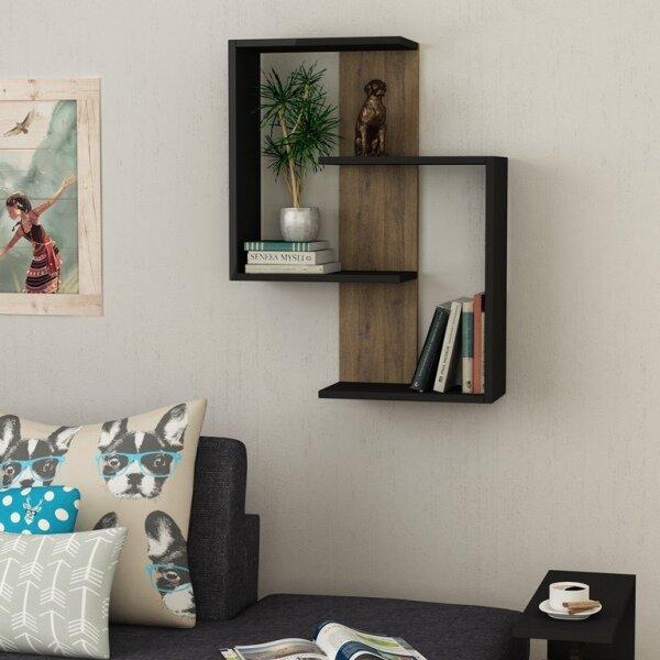 . Theodore Modern Wall Shelf