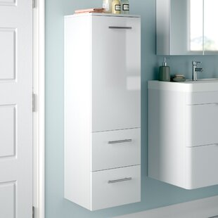 Up To 70% Off Philomena 35cm X 114cm Wall Mounted Cabinet
