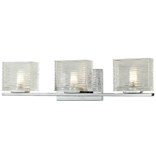 Seeley 3-Light Vanity Ligh..