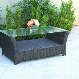 Meena Coffee Table