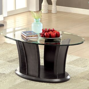 Leonis Coffee Table