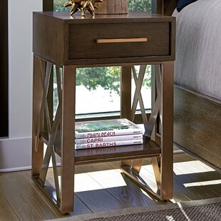 Zavala Cella Nightstand