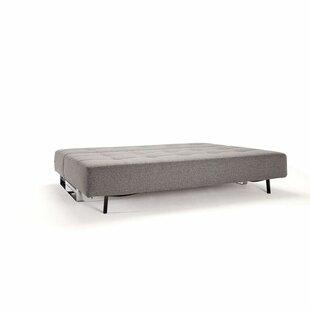 Schaeffer Lounger Convertible Sofa