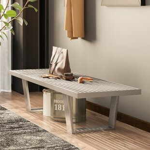 Leela Bench by 17 Stories