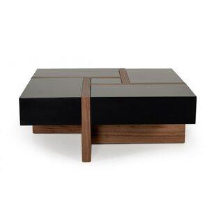 Caddis Coffee Table with Storage