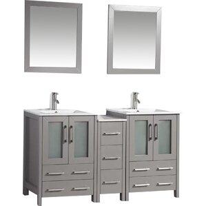 Modern Orren Ellis Bathroom Vanities Allmodern Price