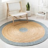 Flat Woven Oval Area Rugs You Ll Love In 2021 Wayfair