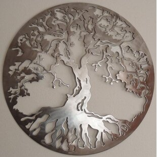 Lovely Tree Of Life Wall Décor