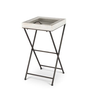 Deck End Table