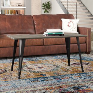 Trent Austin Design Peetz Coffee Table
