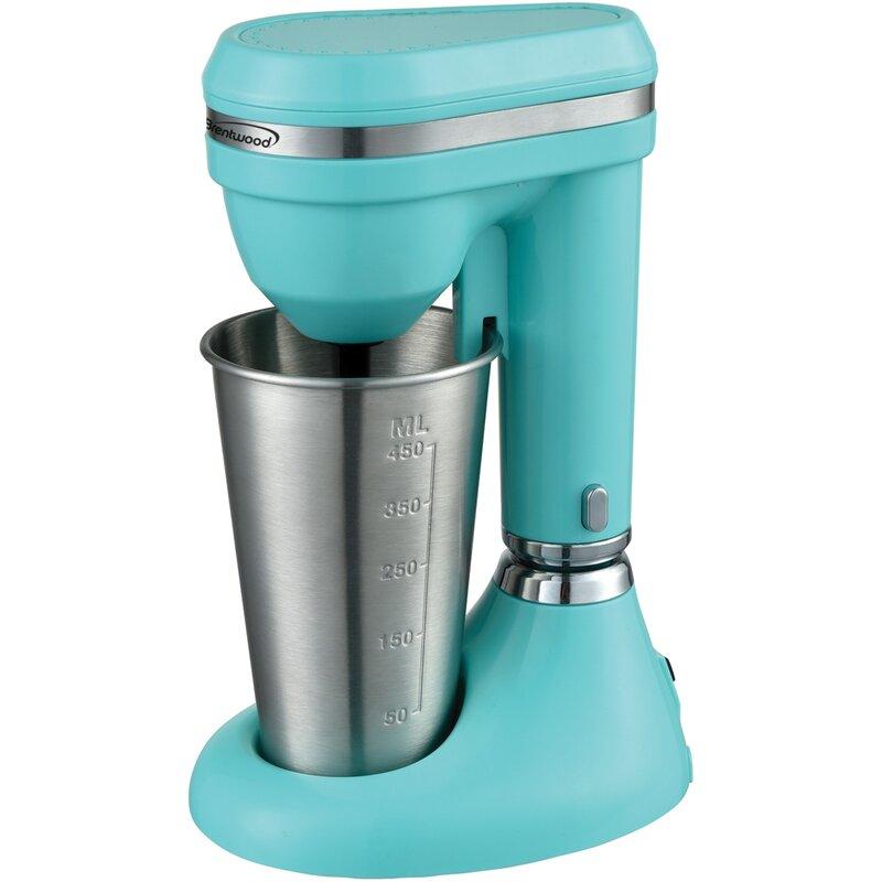 Brentwood  Appliances Classic Milkshake Maker