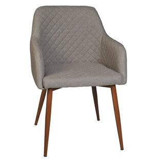 George Oliver Baltimore Upholstered Dining Chair