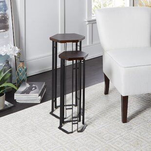 Orono 2 Piece Nesting Tables