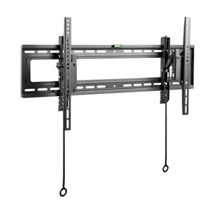 Advanced Extension Recessed Tilting Wall Mount for 4390 Screens