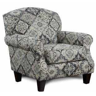 Southern Home Furnishings Whitaker Armchair