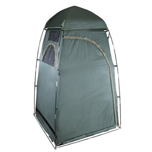 Stansport Cabana Privacy 1 Person Tent