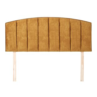 Glascock Upholstered Headboard By Ebern Designs