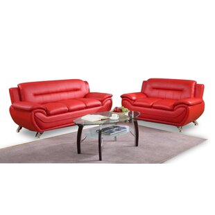 Red Sofas You\'ll Love in 2019 | Wayfair