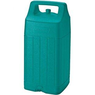 Coleman Gas Lantern Carry Case