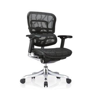 Symple Stuff Amatury Desk Chair