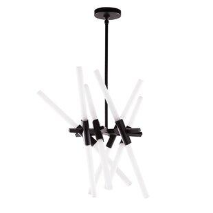 Stilnovo Österlånggatan 12-Light LED Novelty Pendant