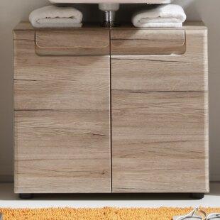 Gochenour 65cm Under Sink Storage Unit By Brayden Studio