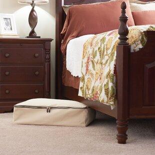 Rebrilliant Cedar Stow Fabric Underbed Storage