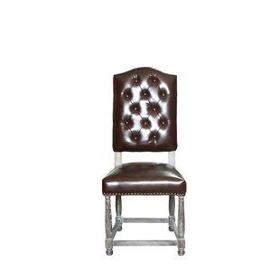 Zetta Side Chair (Set of 2) House of Hampton