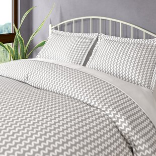 Elnora Duvet Cover Set