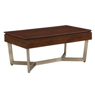 Geraldina Coffee Table by Ivy Bronx