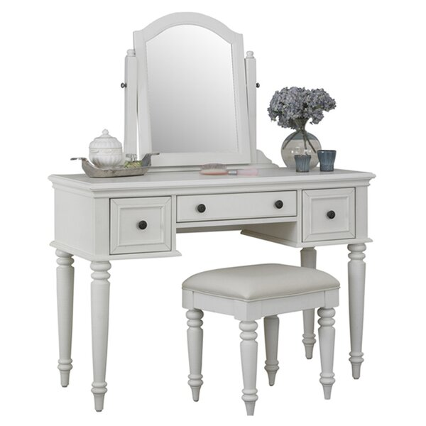 bedroom makeup vanities joss main rh jossandmain com