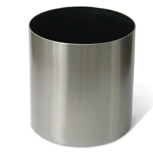 Stainless Steel Flower Pot Wayfair