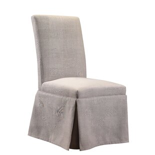 Ambrose Upholstered Dining Chair by Charl..