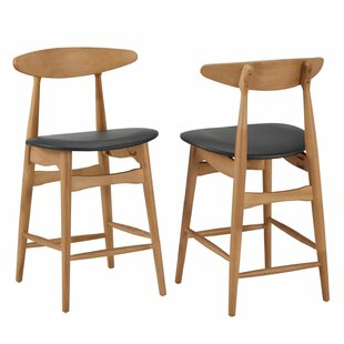 Find for Kole 23 Bar Stool (Set of 2) by Langley Street Reviews (2019) & Buyer's Guide