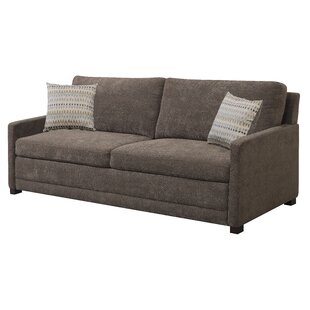 Compare & Buy Sabrina Sleeper by Serta Futons Reviews (2019) & Buyer's Guide