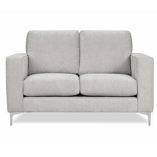 Eichelberger 2 Seater Sofa By Mercury Row