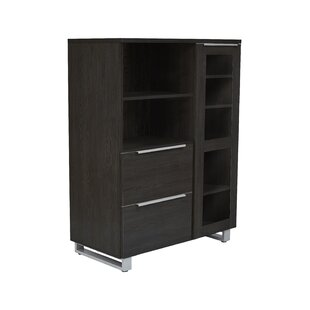 Ebern Designs Afton 1-Drawer Lateral Fili..