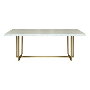 Everly Quinn Genao Dining Table