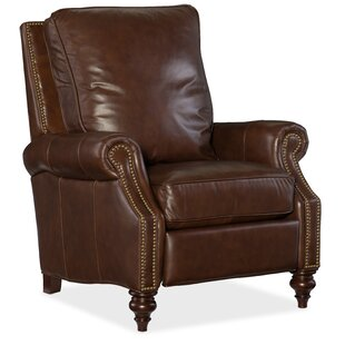 Leather Recliner Hooker Furniture