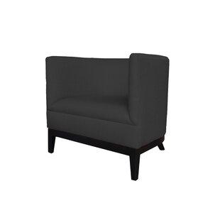 Poshbin Victoria Barrel Chair