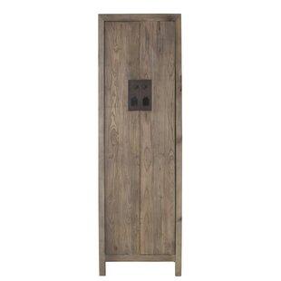 Kordell 2 Door Wardrobe By Bloomsbury Market