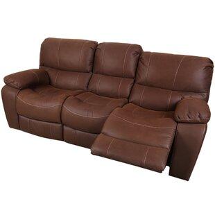 Three Posts Gracehill Modern 3 Seats Reclining Sofa