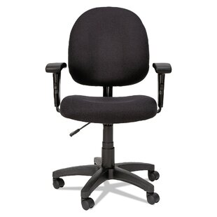 Best Reviews Essentia Series Task Chair by Alera® Reviews (2019) & Buyer's Guide