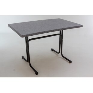Streetsboro Folding Steel Dining Table By Sol 72 Outdoor