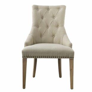 One Allium Way Annelles Side Chair