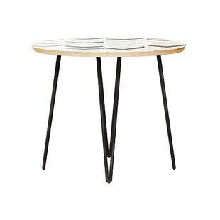 Kenly End Table by Brayden Studio
