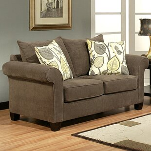 Damiansville Loveseat by Red Barrel Studio Today Only Sale