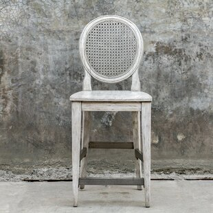 Alaia Aged 26 Bar Stool by One Allium Way